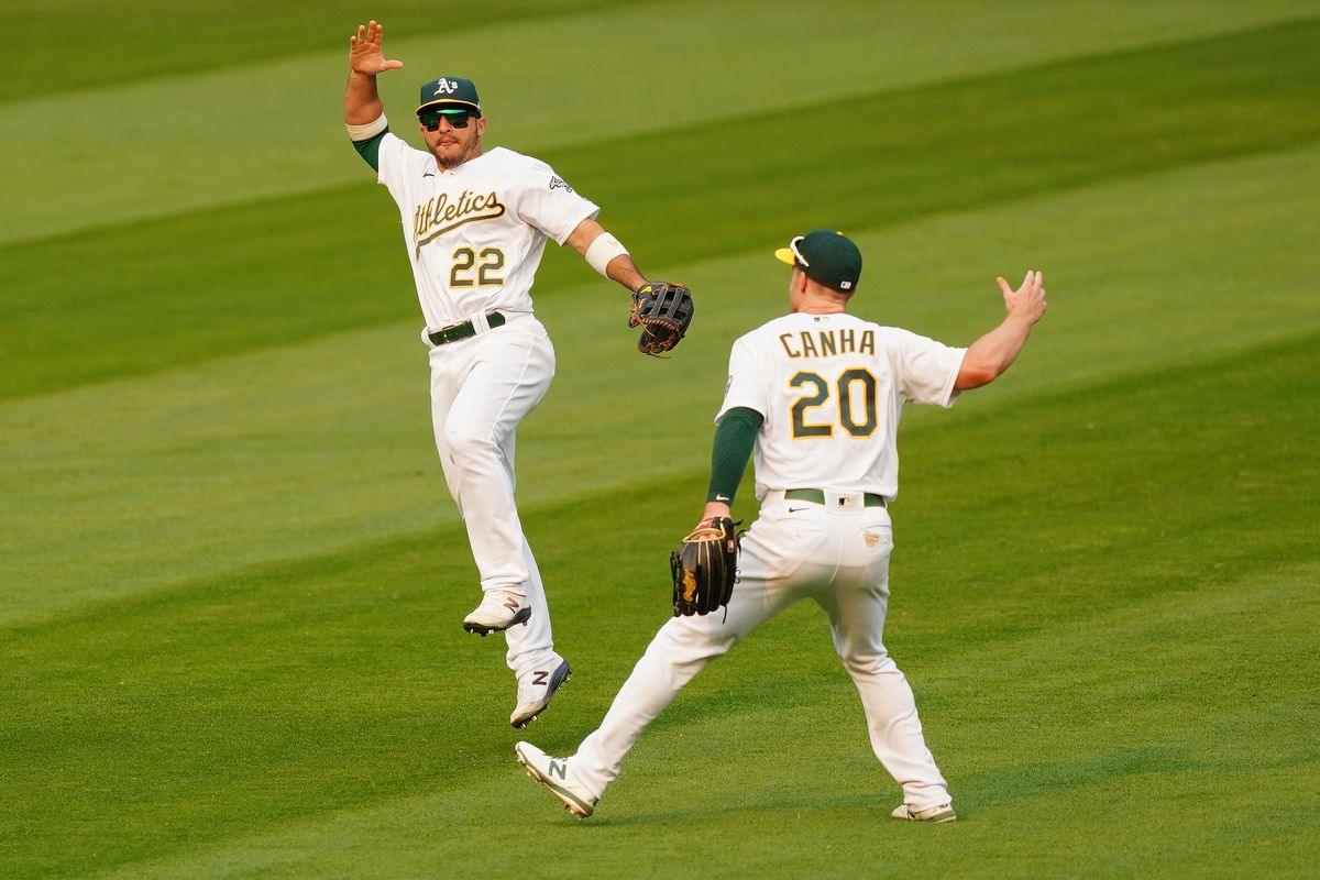American League Wild Card Game 3: Chicago White Sox v. Oakland Athletics