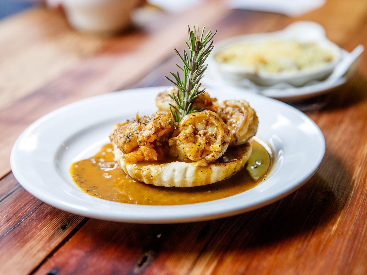 The Hottest Restaurants In New Orleans November 2017