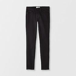 "Frame Denim jeans, <a href=""http://www.stevenalan.com/F14_NA_F14_LSJ907.html?dwvar_F14__NA__F14__LSJ907_color=2021"">$91</a> (was $229)"