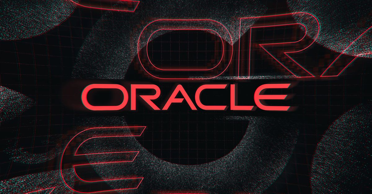 Oracle moves its HQ from California to Texas thumbnail
