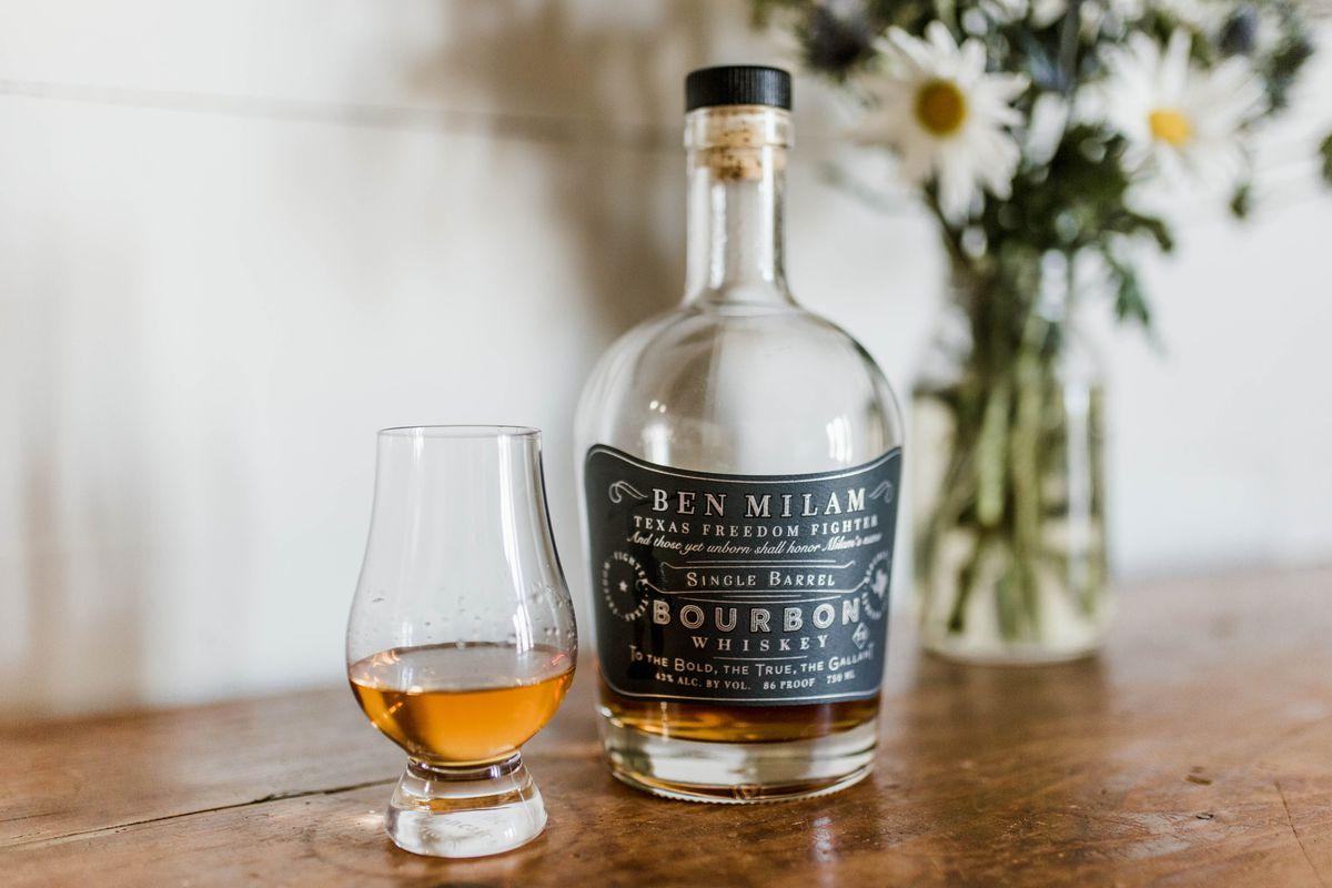 Ben Milam Distillery