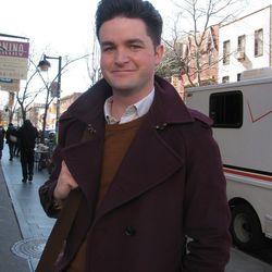 "Brett, 26, photographer: ""It bums me out."""