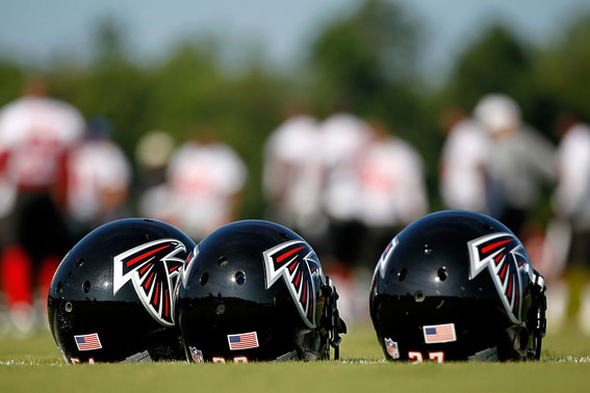 The Years They Were Great  The 2010 Atlanta Falcons - The Falcoholic 2c89115b5