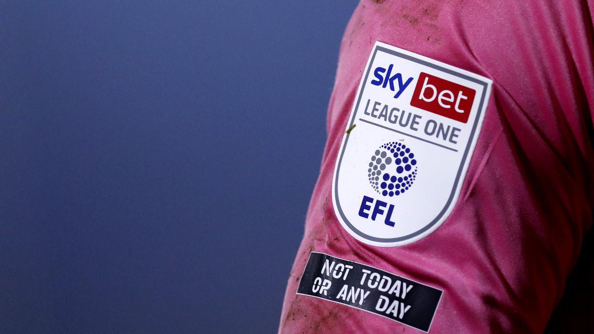 Doncaster Rovers v Shrewsbury Town - Sky Bet League One