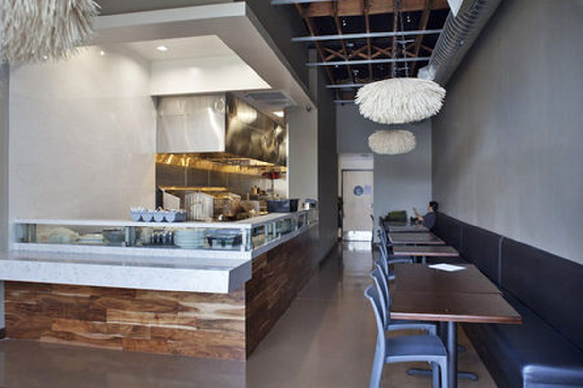 roc team expanding with three locales around la - Roc Kitchen