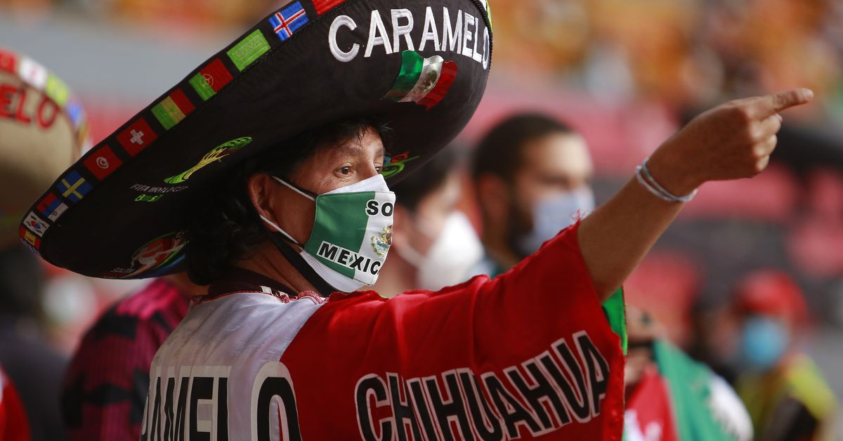FIFA threatens to sanction Mexico over anti-gay chant - Outsports