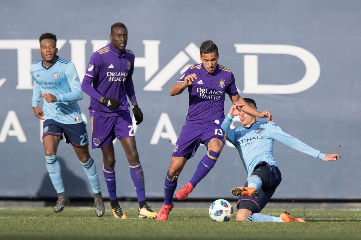 fdc240f8b Orlando City at New York City FC  Preview