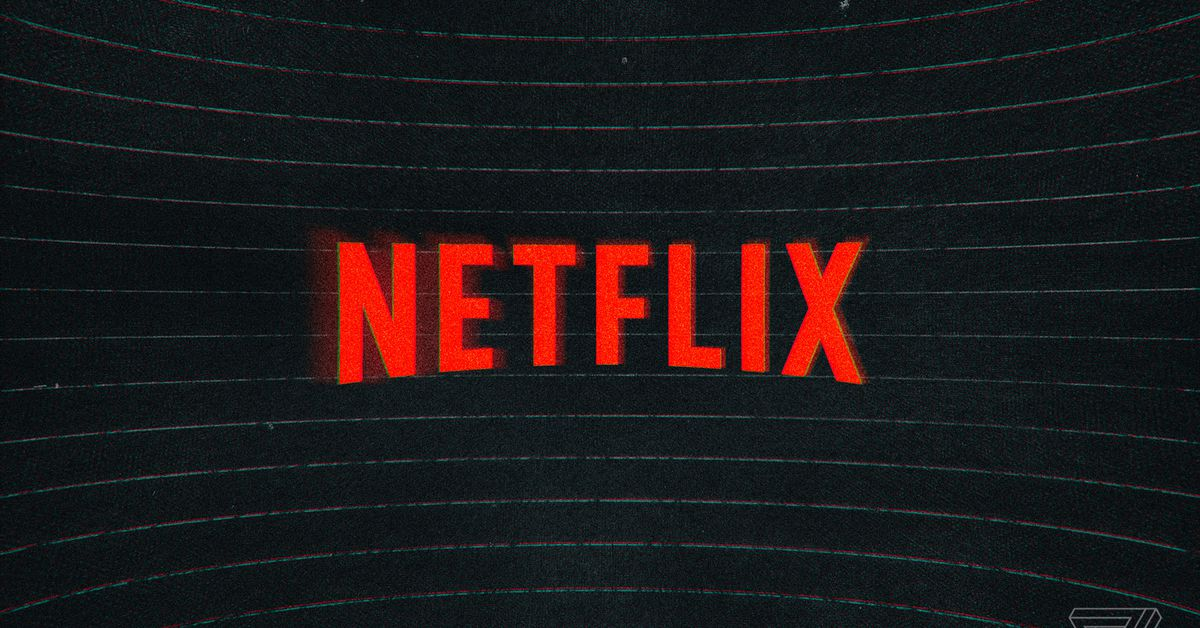 Netflix becomes first streaming company to join the MPAA