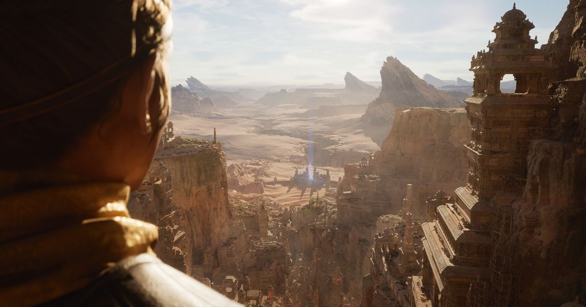 Why Epic can't afford to lose the Unreal Engine in its legal fight with Apple
