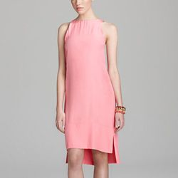 """<b>Kain Label</b> Ondine Sleeveless Dress in Flamingo Pink, <a href=""""http://www1.bloomingdales.com/shop/product/kain-label-dress-ondine-hi-lo-sleeveless?ID=696603&CategoryID=21683&LinkType=#fn=COLOR%3DPink%26spp%3D2%26ppp%3D96%26sp%3D2%26rid%3D61%26spc%3D"""