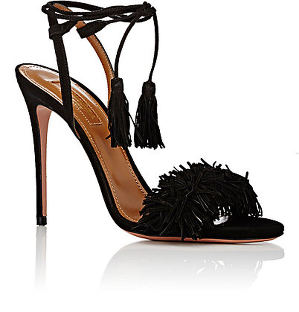 Compare with the $145 Ivanka Trump Hettie, as seen on Zappos: