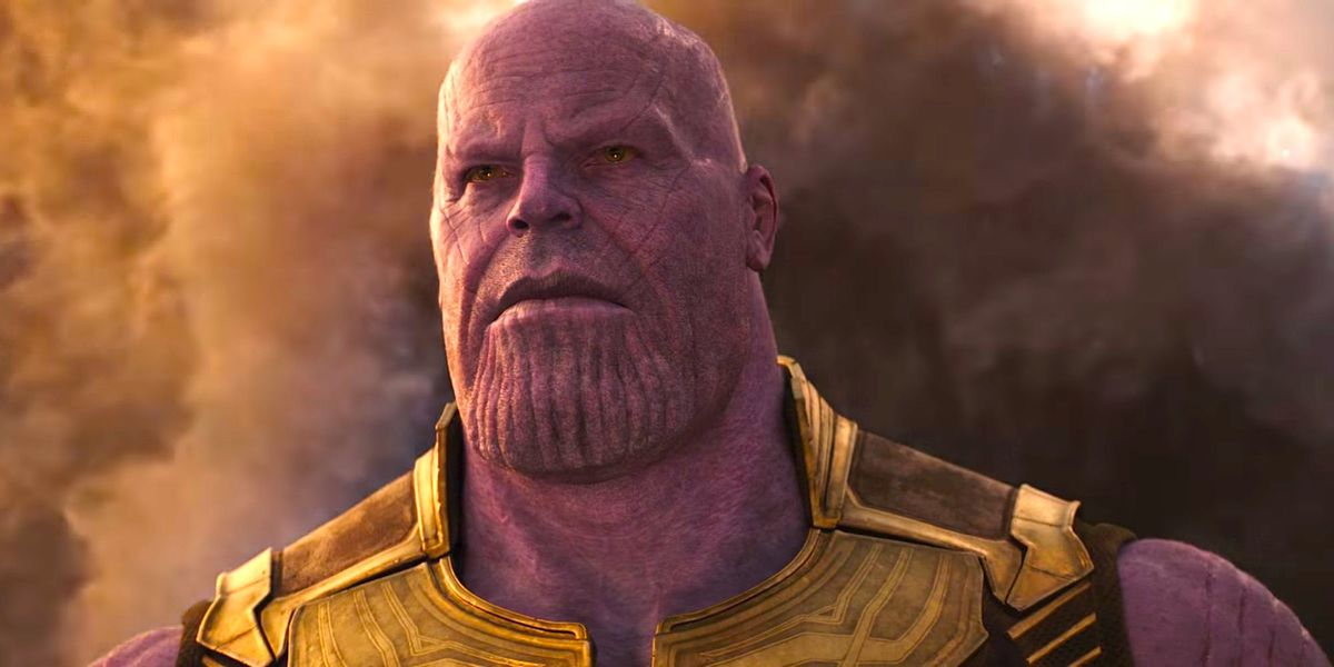 The Thanos subreddit is gleefully heading for mass slaughter - The Verge