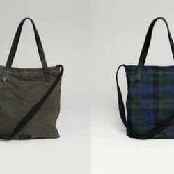 Foster tote, $215