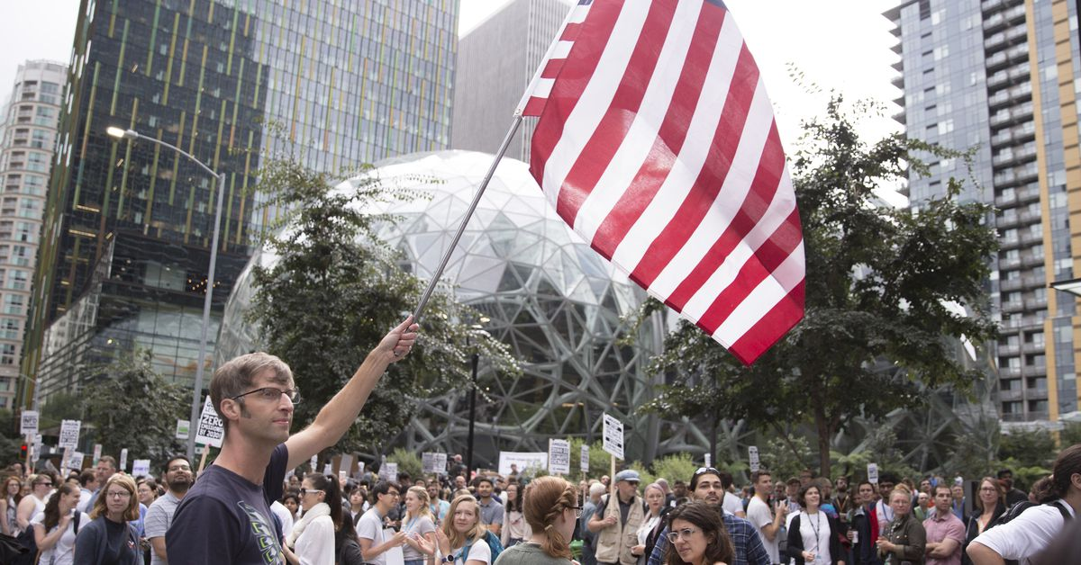 Amazon tried to buy a new Seattle City Council. It doesn't look like it worked.