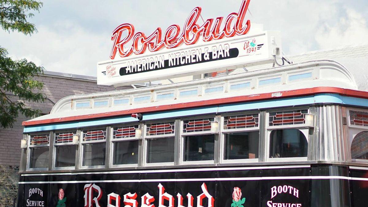 Rosebud Somerville