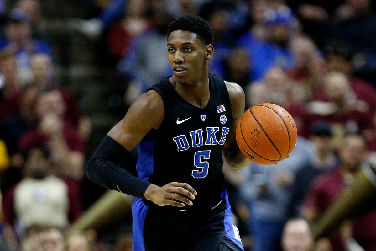 On Monday Duke Welcomes An Angry And Wounded Syracuse To Cameron