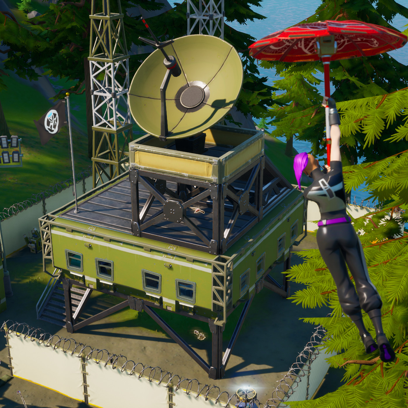 Fortnite Visit Different E G O Outposts Challenge Guide Polygon Follow @fortnitegame for daily news and @fncompetitive for all things competitive. visit different e g o outposts
