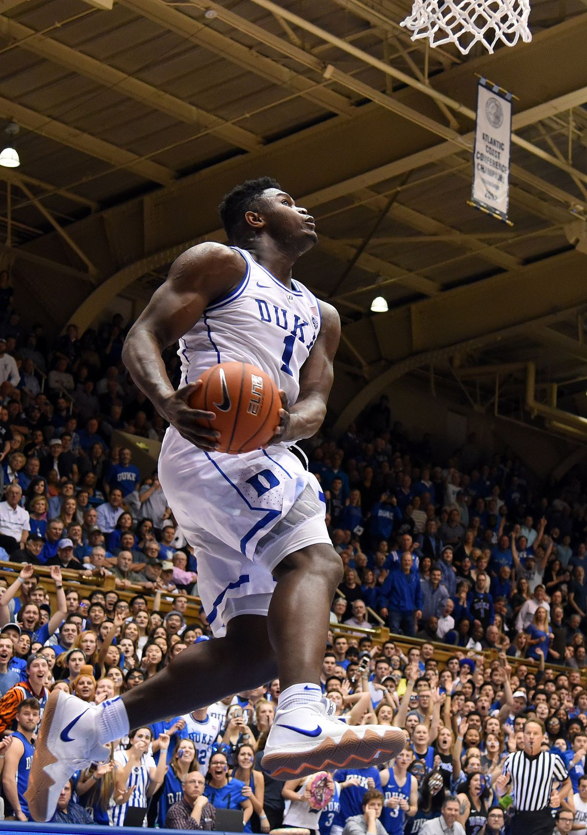 Zion Williamson S Shoe 5 Questions About The Nike Line That