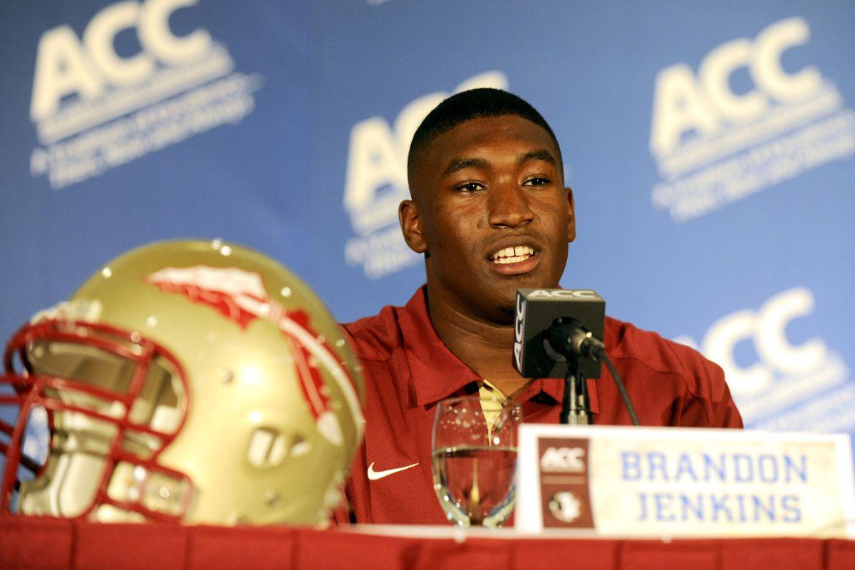 2013 NFL Draft: Brandon Jenkins Prospect Profile - Niners Nation