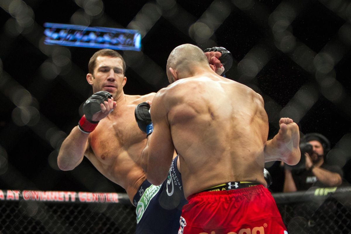 UFC Fight Night 35 results: Wi...