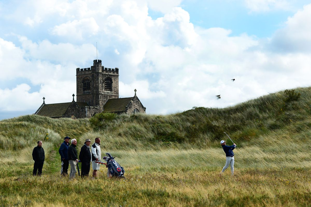 The Walker Cup - Preview Day 1