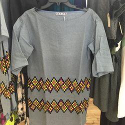 Harare dress, $100