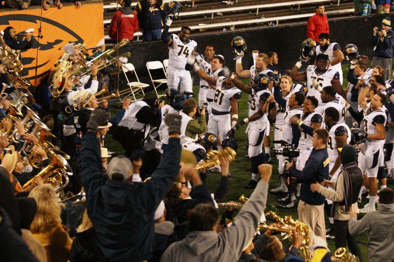 Cal Celebration