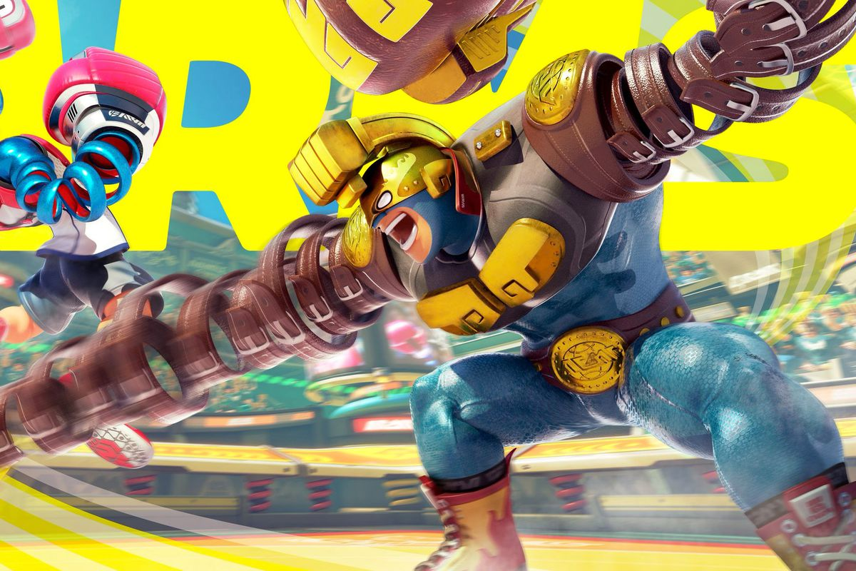 The ARMS 2.0 Update Which Goes Live Tomorrow Will Include Hedlok Mode