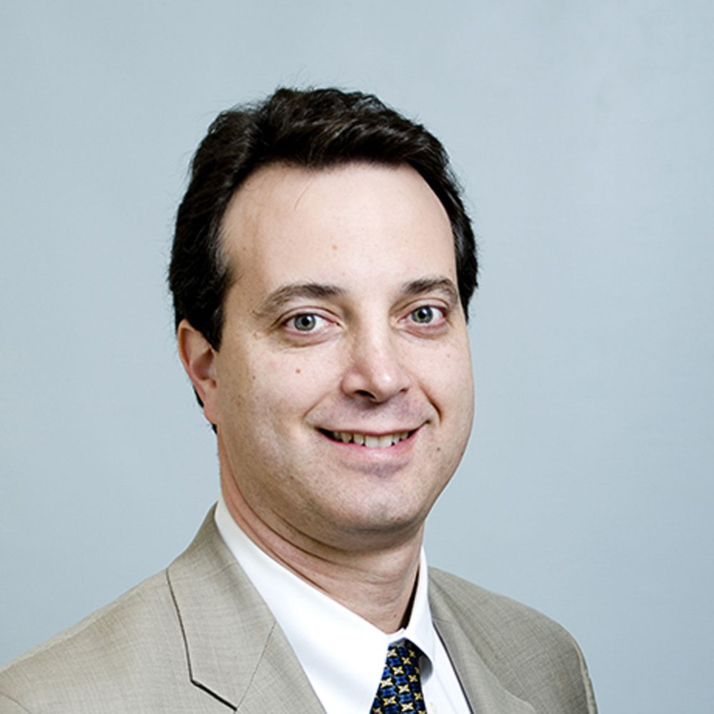 Dr. Steven Isakoff.