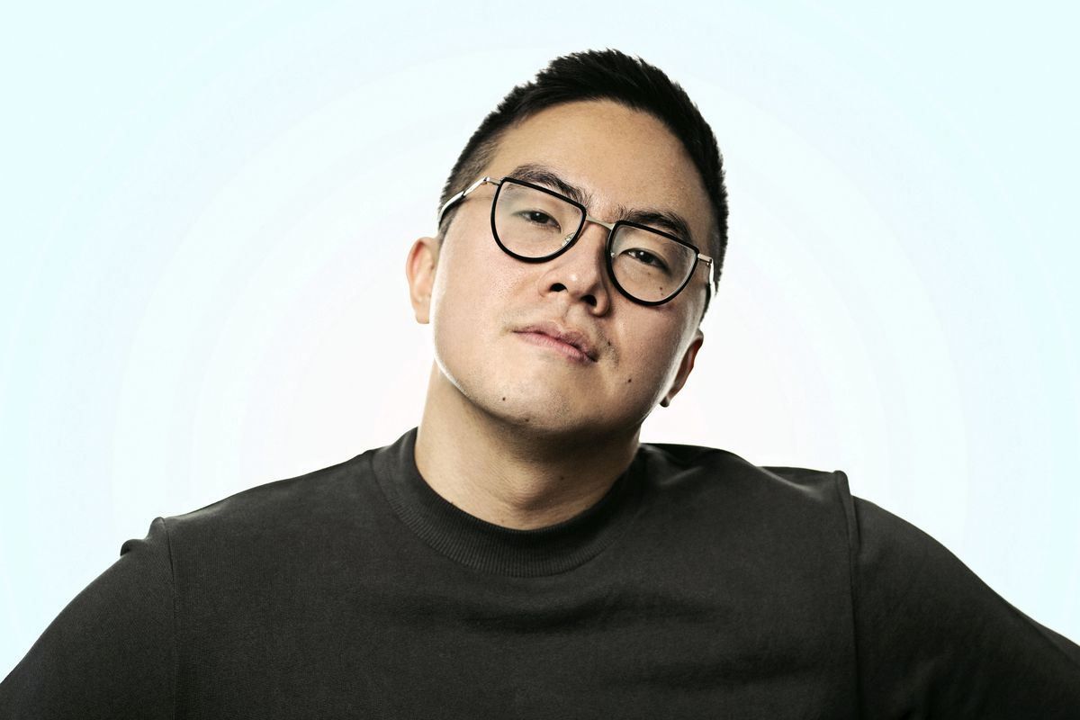 """Bowen Yang who, along with Chloe Fineman and Shane Gillis, will join the cast of """"Saturday Night Live,"""" premiering its 45th season on Sept. 28."""