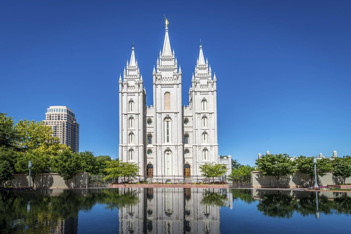 Leaders of the LDS Church published two new essays Friday.