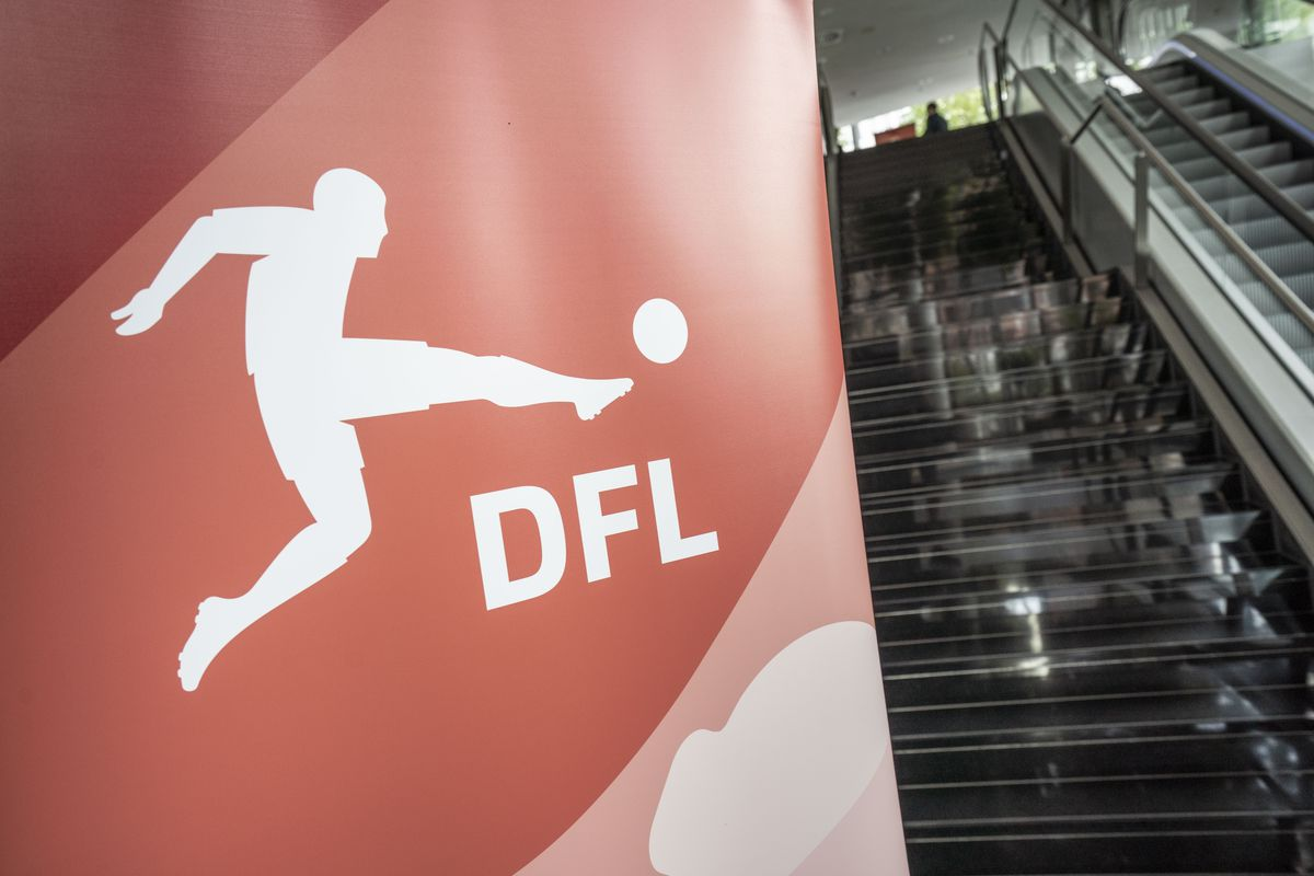 DFL General Meeting