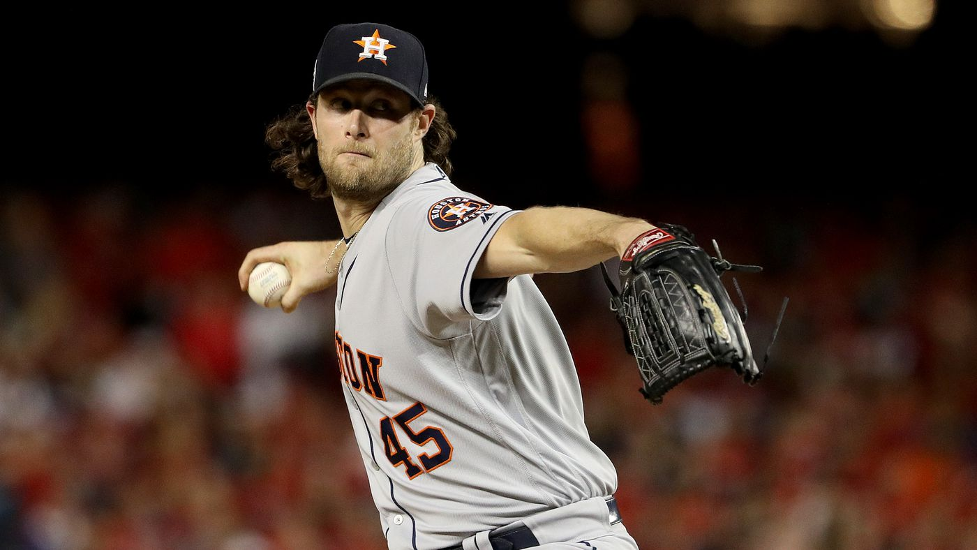 Gerrit Cole, the Yankees, and $324 Million—a Baseball Love Triangle