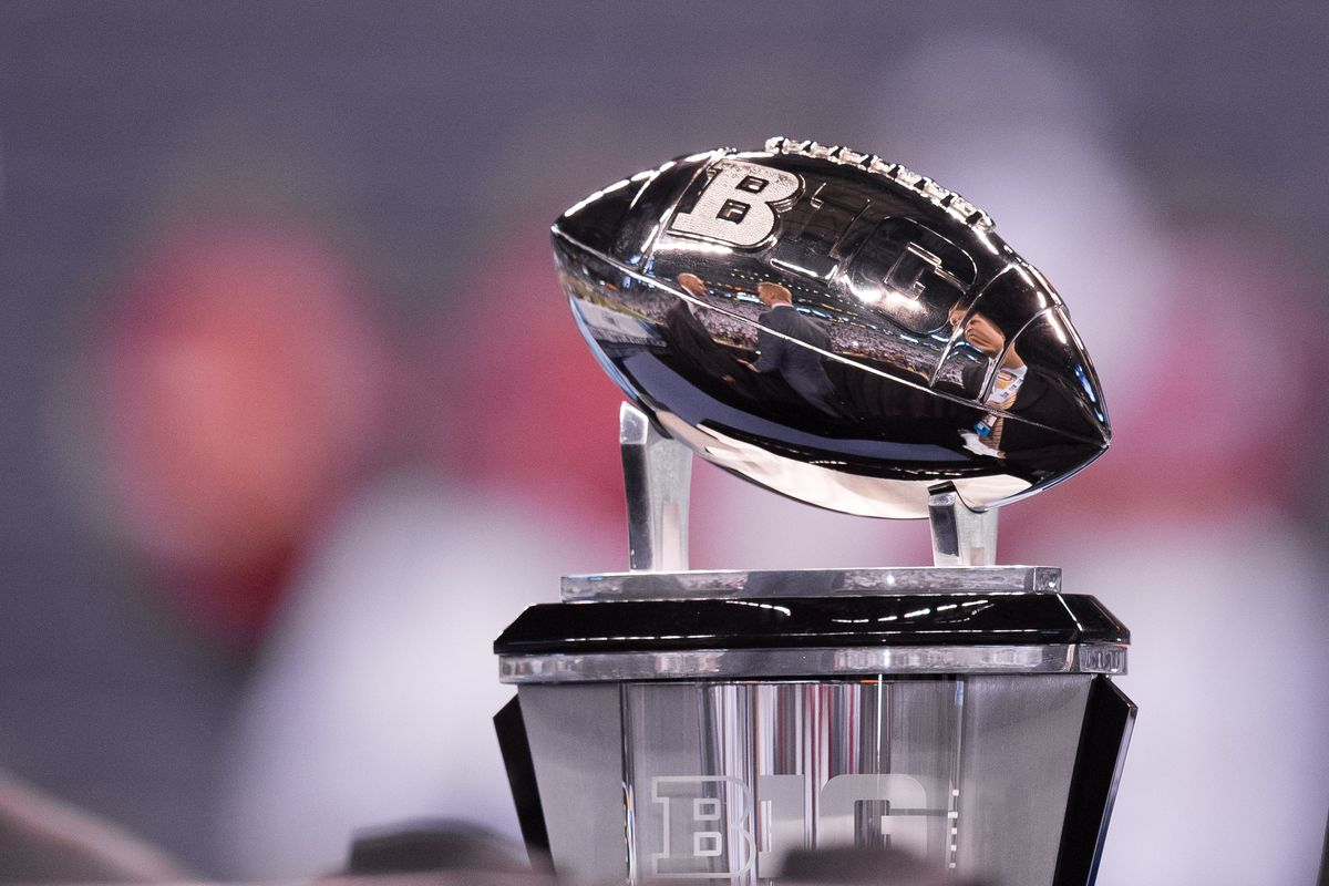College Football Conference Championship Schedule Who Makes