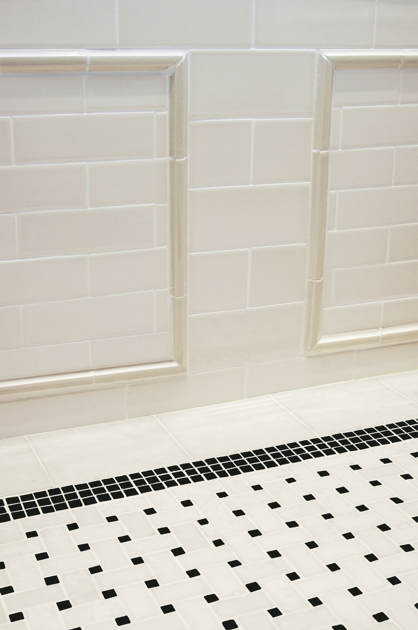 Choose Your Subway Tile Style This