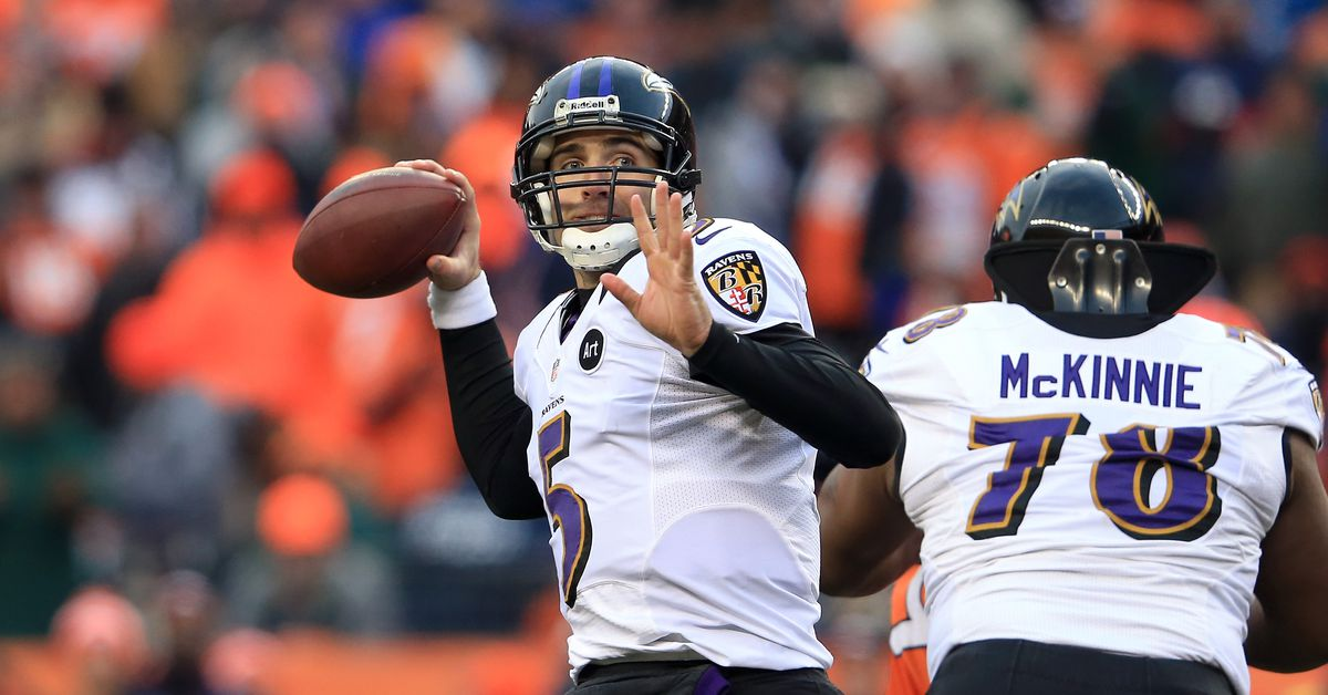 Ravens News 2/14: Flacco fallout, rookie grades and more