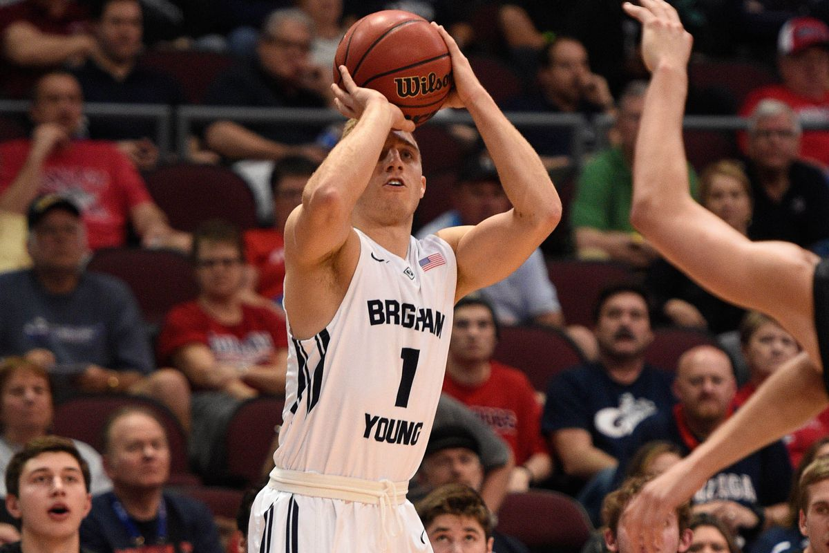 Chase Fischer will help the Cougars in 2015-16