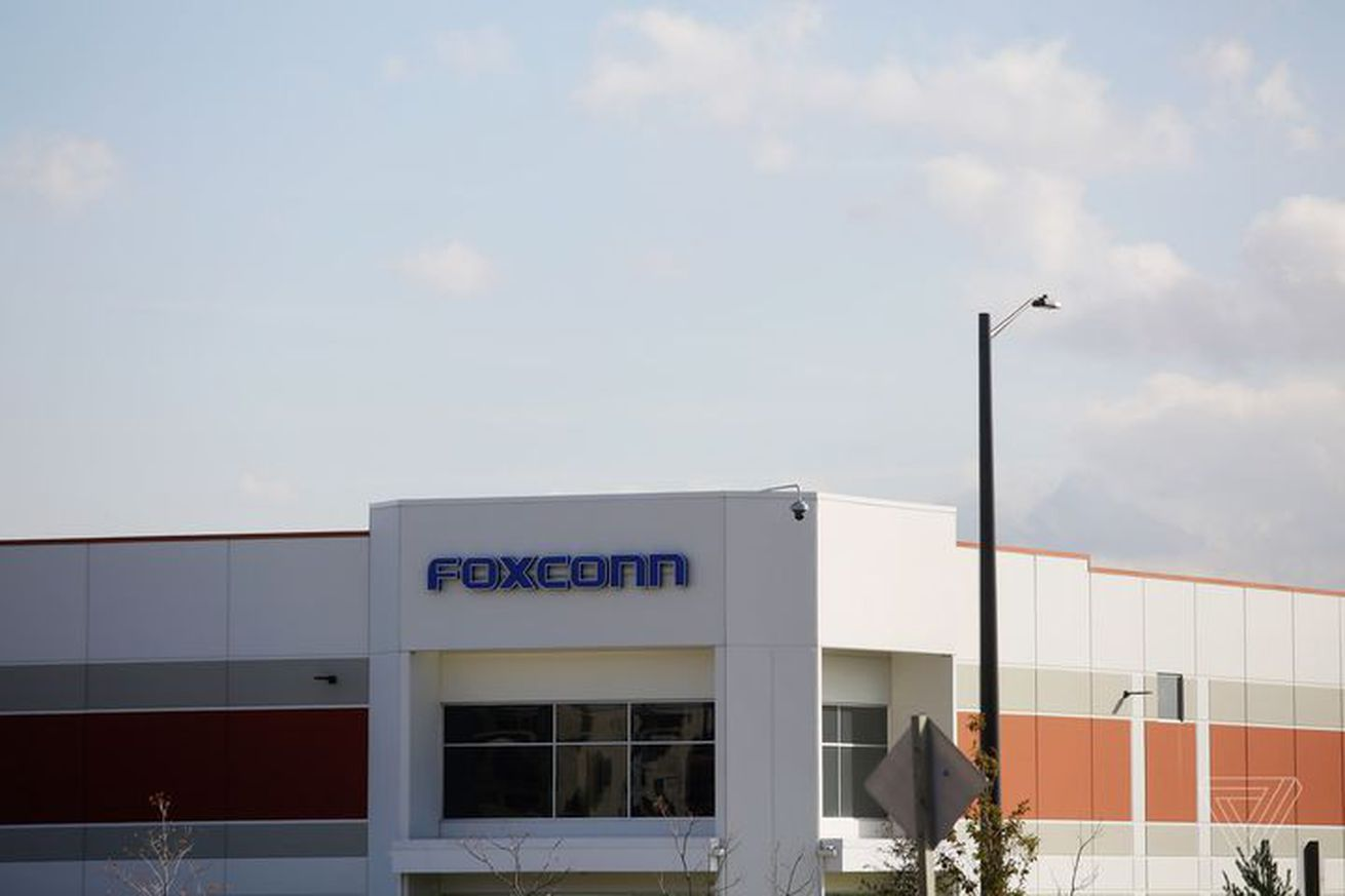 what a new governor means for wisconsin s controversial foxconn factory