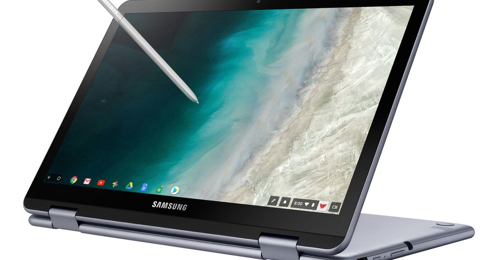 Samsung announces an LTE version of the Chromebook