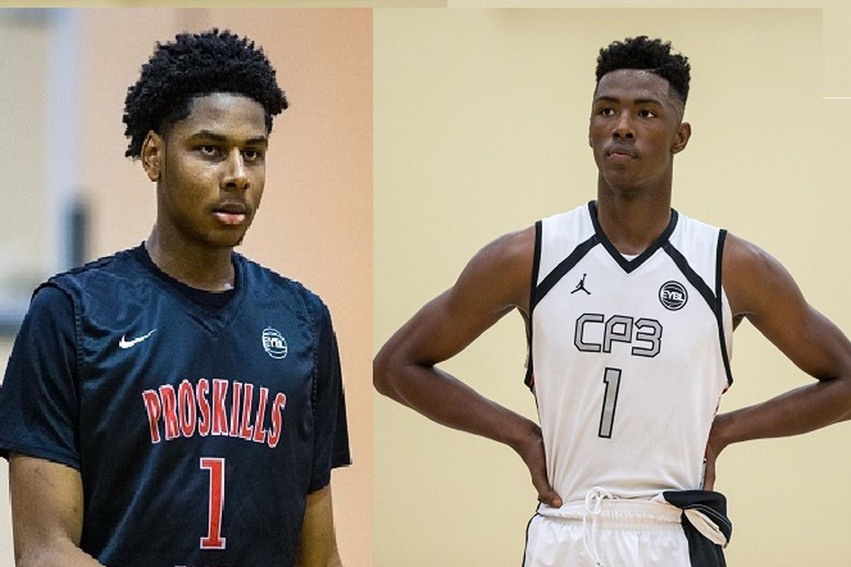 2805c5c645e0 Marques Bolden Decision Deadline and Final 3 Set  Harry Giles Recruiting  him to Duke