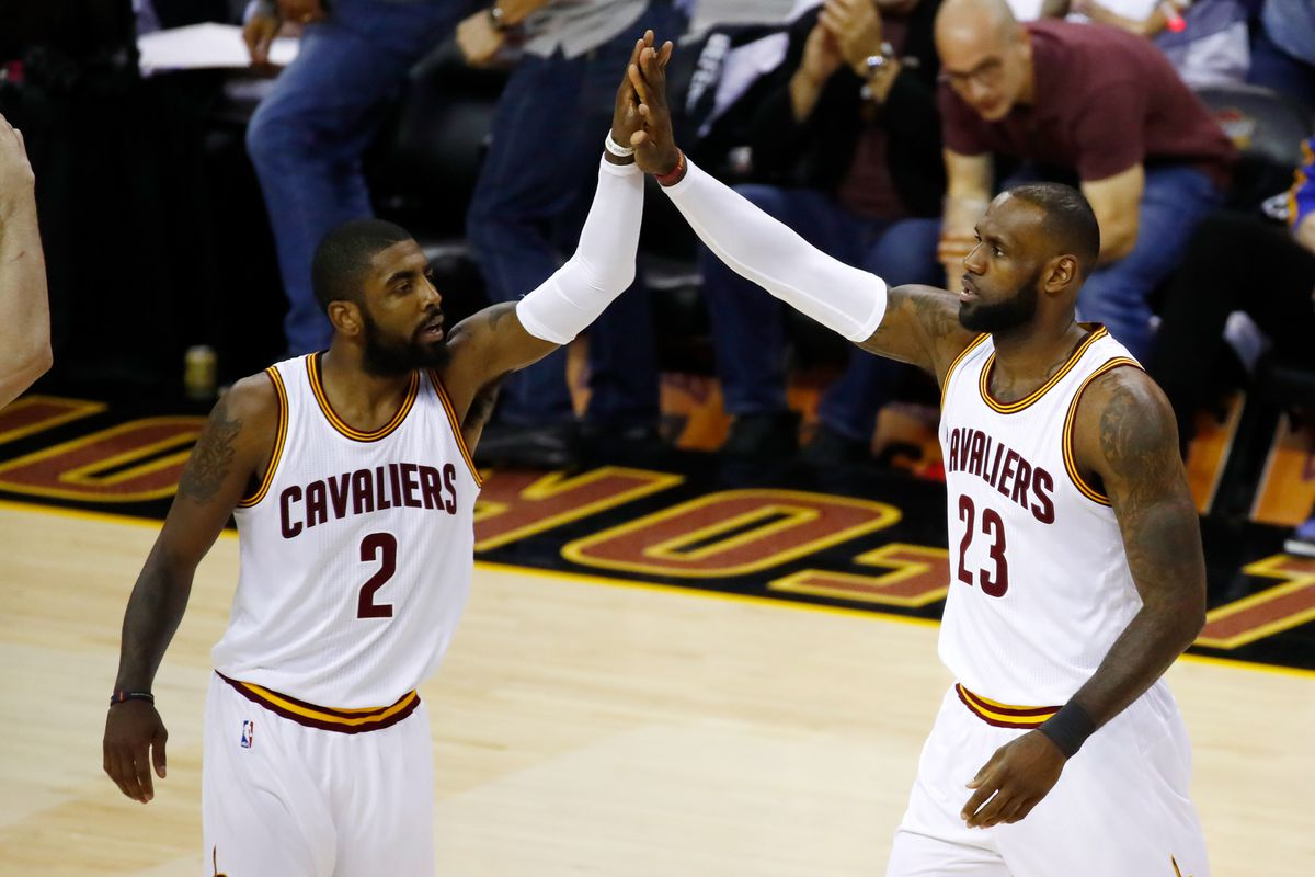 5228cc2f362 Watch Kobe Bryant break down the Cavaliers  offense in latest ESPN video