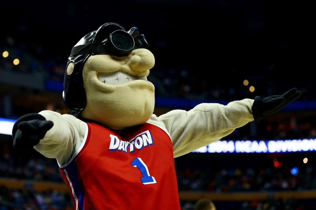 Ohio State v Dayton