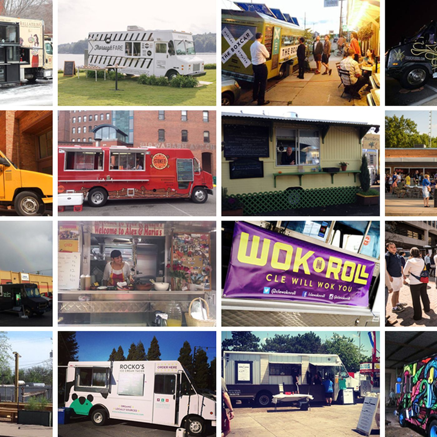 The 22 Hottest Food Trucks Across the US Right Now - Eater