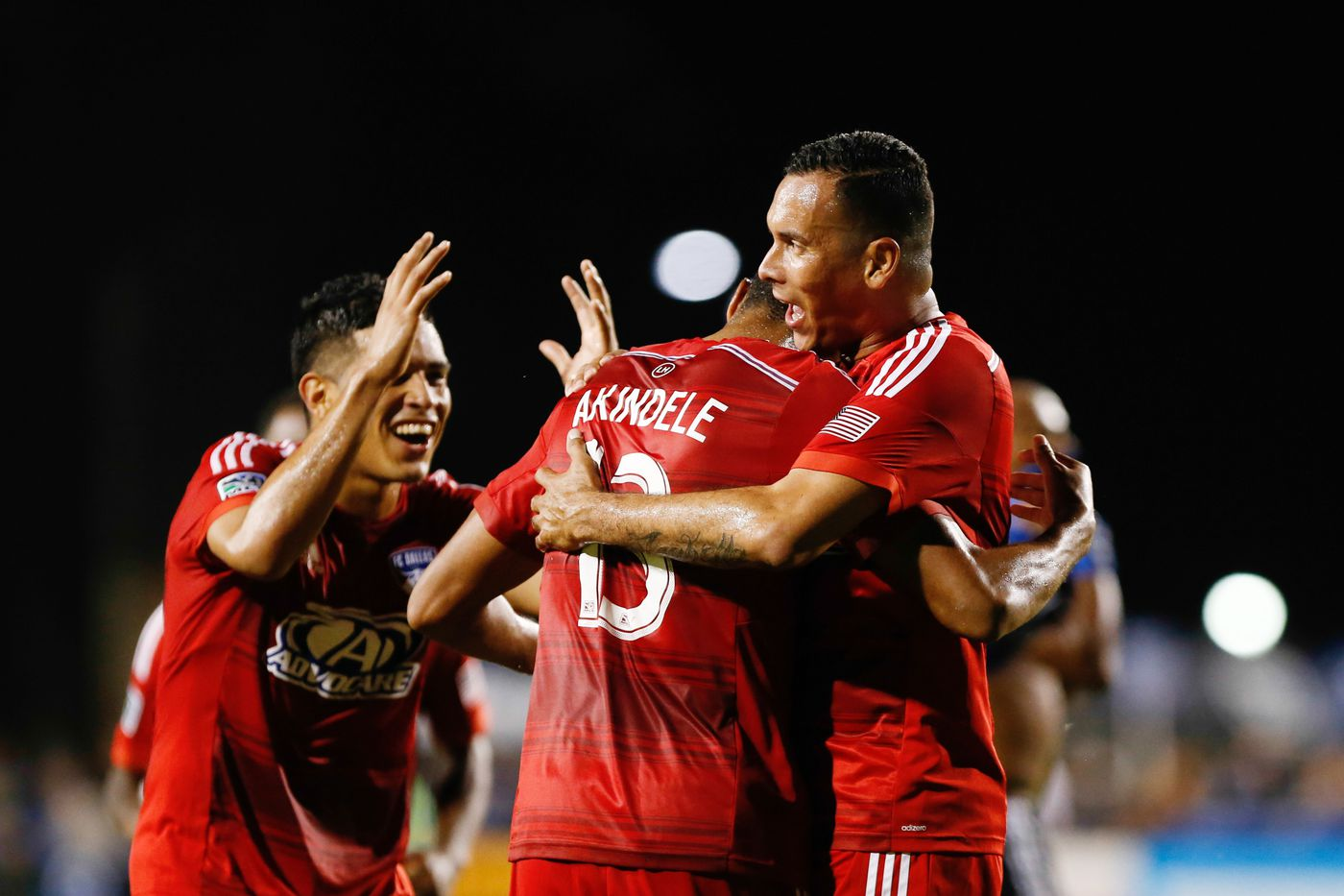 Six FC Dallas player earn spots on preliminary 2015 Gold Cup
