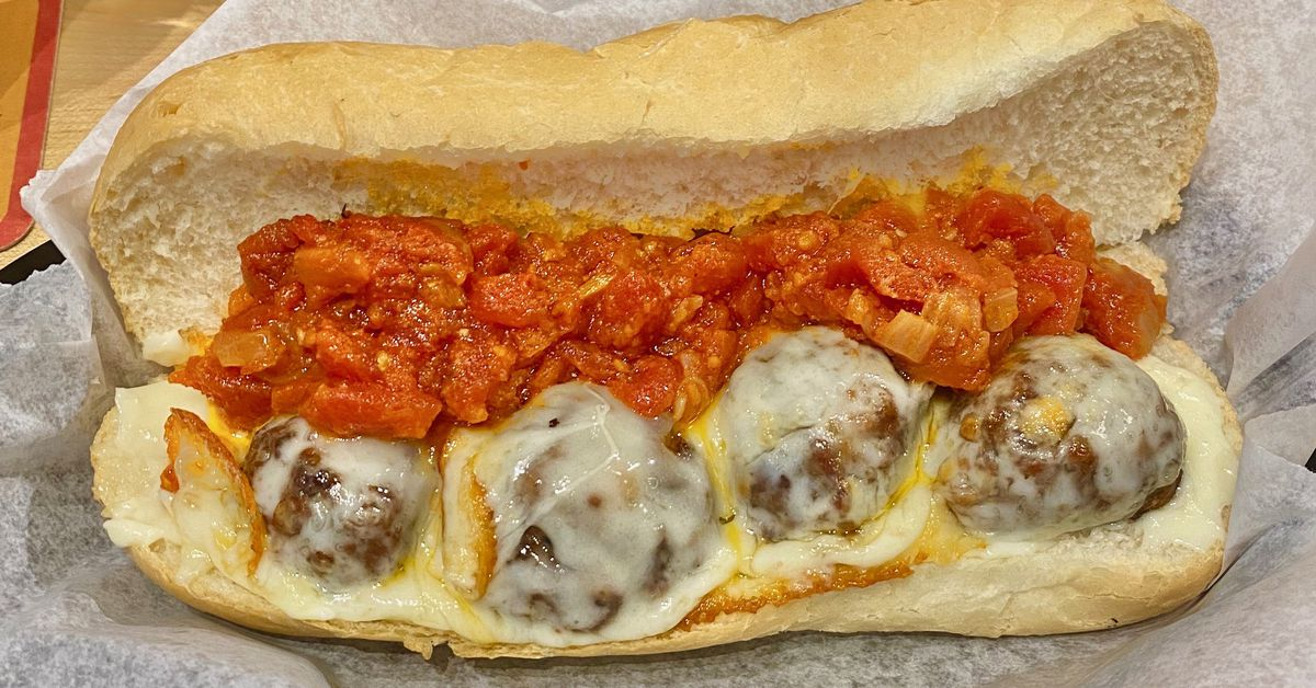 13 Best Places to Eat Meatballs in Nashville