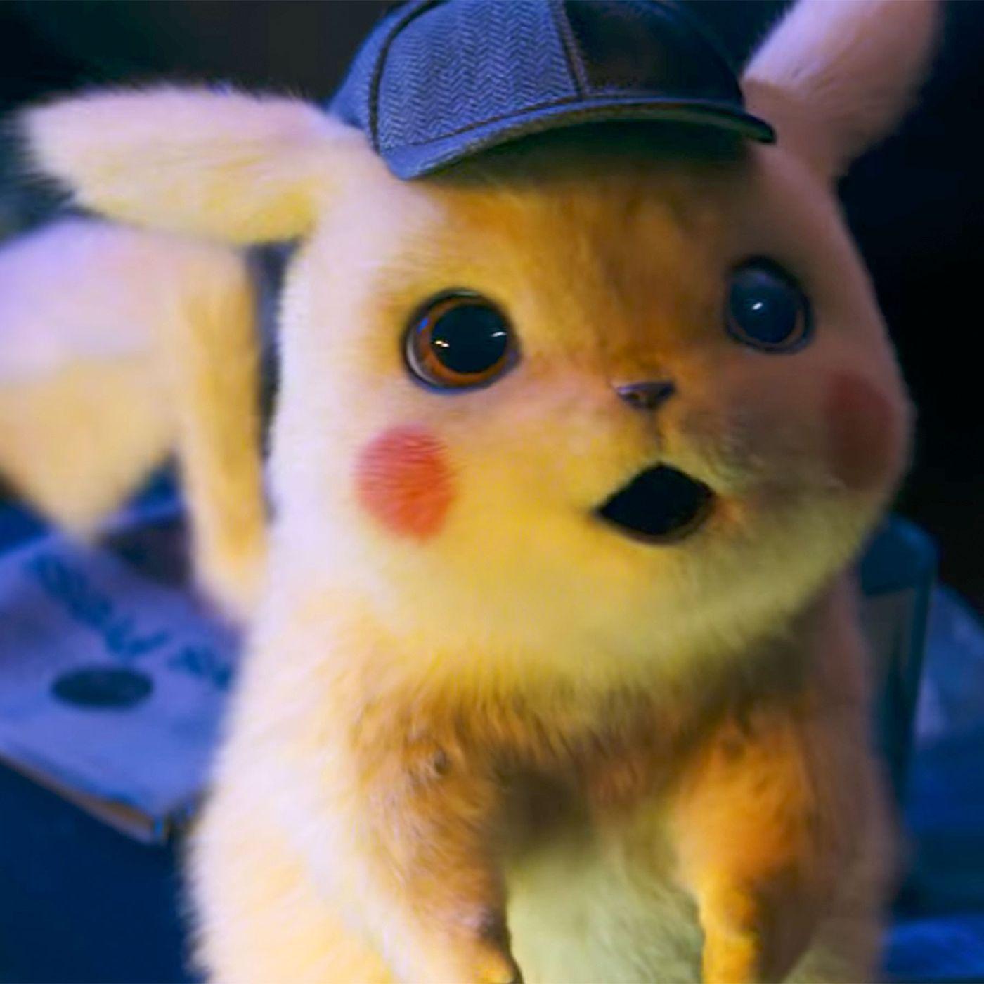 Pokemon Go Detective Pikachu Event Announced Dates Special