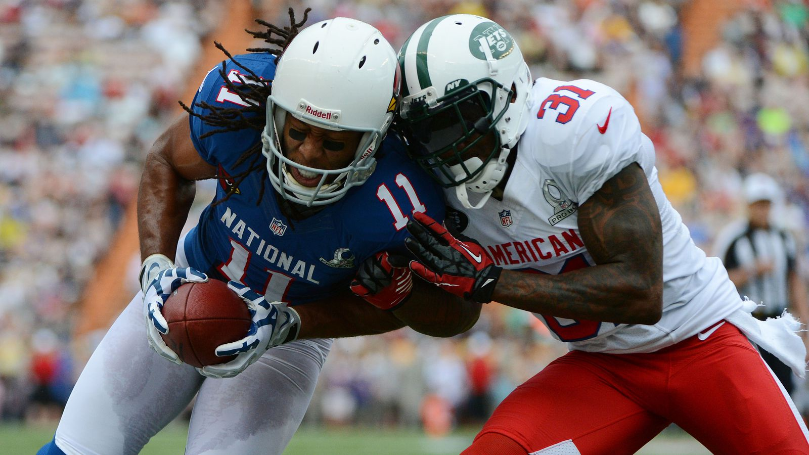 Pro Bowl 2013 final score: NFC dominates in Hawaii ...