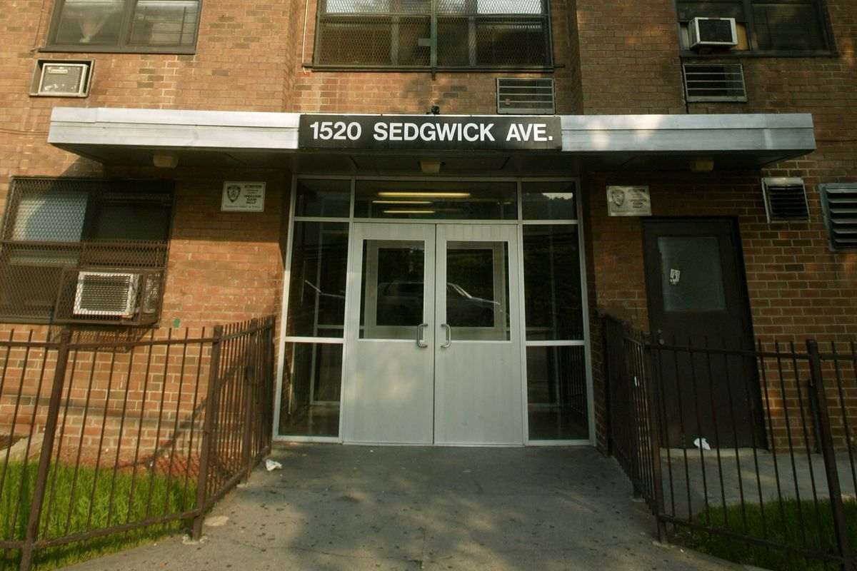1520 Sedgwick Avenue Is Recognized As Official Birthplace Of Hip-Hop