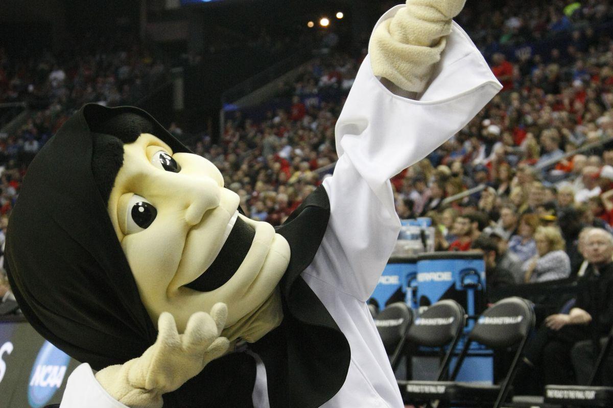 NCAA Basketball: NCAA Tournament-2nd Round-Providence vs Dayton