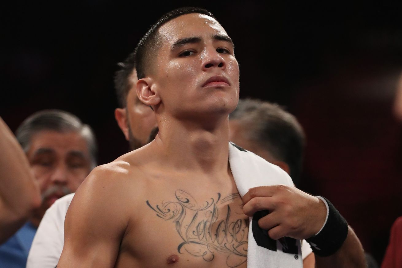 621324458.0 - WBO refuses to sanction Valdez-Ituarte as title fight